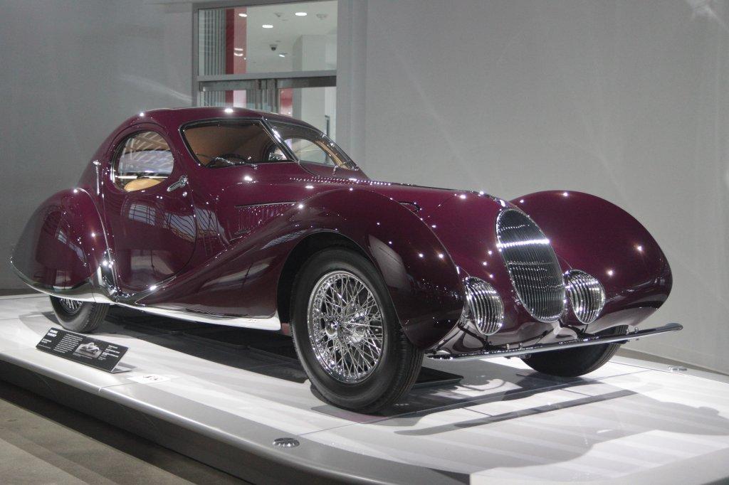 Schönste Auto Der Welt